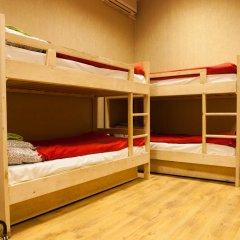 Хостел Tverskaya Street Кровать в женском общем номере фото 18