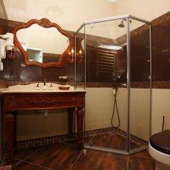 Гостиница Нессельбек 3* Стандартный номер с различными типами кроватей фото 7