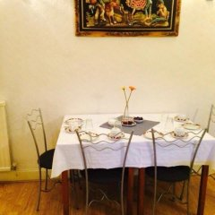 Отель Counan Guest House Великобритания, Эдинбург - отзывы, цены и фото номеров - забронировать отель Counan Guest House онлайн питание