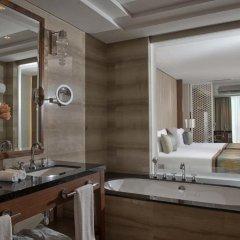 Отель Taj Dubai 5* Номер Luxury с различными типами кроватей фото 4