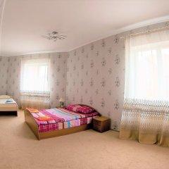 Хостел in Like Стандартный семейный номер с двуспальной кроватью фото 2