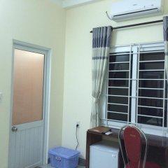 Отель Thien An Homestay Стандартный номер фото 7
