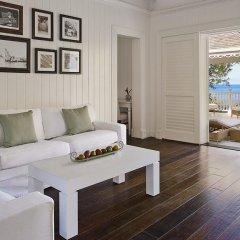 Отель Sugar Beach, A Viceroy Resort 5* Вилла Делюкс с различными типами кроватей фото 8
