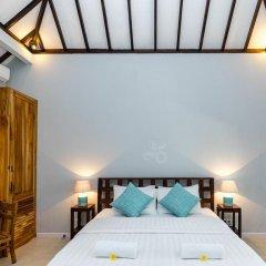 Отель Bale Sampan Bungalows 3* Стандартный номер с различными типами кроватей фото 2