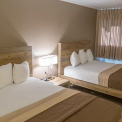 Thunderbird Hotel 2* Стандартный номер с различными типами кроватей фото 5