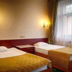 Гостиница Парк Крестовский 3* Представительский номер с различными типами кроватей фото 8