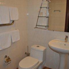 Гостиница Forum Plaza 4* Номер Business class разные типы кроватей фото 15