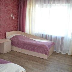 Гостиница Турист 3* Стандартный номер с разными типами кроватей фото 13