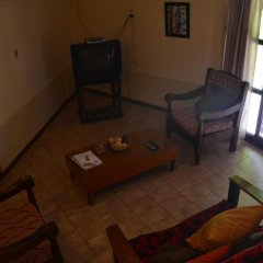 Отель Posada del Viajero Стандартный номер фото 19