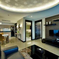 Отель The Prestige 3* Люкс фото 2
