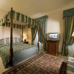 Отель Villa Sabolini 4* Улучшенный номер с различными типами кроватей фото 5