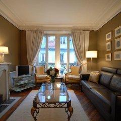 Отель PerfectlyParis Bijou de Bellefond Франция, Париж - отзывы, цены и фото номеров - забронировать отель PerfectlyParis Bijou de Bellefond онлайн комната для гостей фото 2