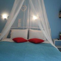 Отель Flora Rooms комната для гостей фото 4
