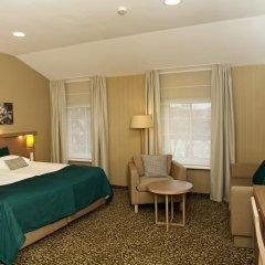 Отель City Hotels Algirdas 4* Номер Эконом с различными типами кроватей