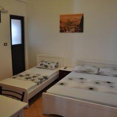 Hotel Vila Park Bujari 3* Стандартный номер с различными типами кроватей фото 25