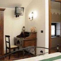 Отель Agriturismo La Sorgente Италия, Маккиагодена - отзывы, цены и фото номеров - забронировать отель Agriturismo La Sorgente онлайн интерьер отеля