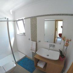 Отель Relax in Luxury Paradise Villa - Ericeira ванная фото 2