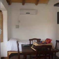 Отель Jardines del Atuel Сан-Рафаэль удобства в номере