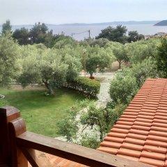 Отель Vigla Ias Ситония балкон