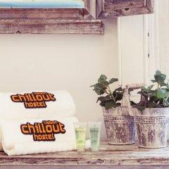 Lisbon Chillout Hostel Privates в номере