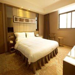 Отель Yingshang Dongmen Branch 4* Номер Премьер фото 2