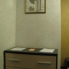 Мини-Отель Уют Стандартный номер с различными типами кроватей фото 38