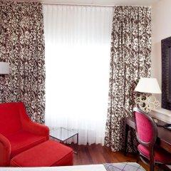 Clarion Collection Hotel Grand Bodo 3* Стандартный номер с различными типами кроватей фото 3