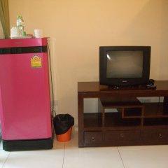 Отель Baan Kittima 2* Стандартный номер с различными типами кроватей фото 4