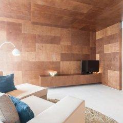 EMA House Hotel Suites 4* Представительский люкс с 2 отдельными кроватями фото 6