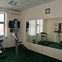 Ligena Econom Hotel фитнесс-зал фото 2