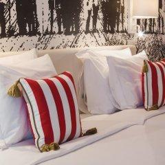 Отель MH Peniche 4* Стандартный номер разные типы кроватей фото 7