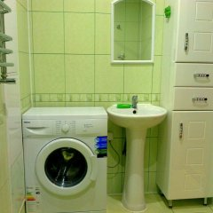 Апартаменты Apartments on Proletarskaya ванная