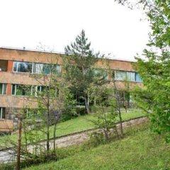 Отель Дом отдыха Наири Цахкадзор фото 2