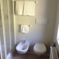 Отель Gasthof Bundschen Сарентино ванная