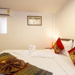 Отель Silver Resortel Номер Эконом с двуспальной кроватью фото 20