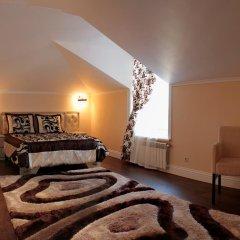 Гостиница Коляда 3* Номер Бизнес с различными типами кроватей