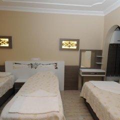 Bellamaritimo Hotel Турция, Памуккале - 2 отзыва об отеле, цены и фото номеров - забронировать отель Bellamaritimo Hotel онлайн спа фото 2