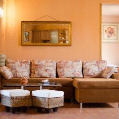 Отель Casa Del Mar Болгария, Солнечный берег - отзывы, цены и фото номеров - забронировать отель Casa Del Mar онлайн интерьер отеля