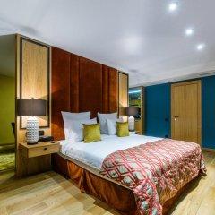 Гостиница Luciano Spa 5* Студия Делюкс с различными типами кроватей фото 2