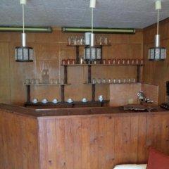 Отель Villa Aqua Правец гостиничный бар