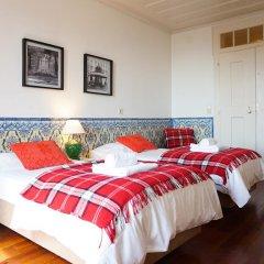 Отель Cibele by Patio 25 Португалия, Лиссабон - отзывы, цены и фото номеров - забронировать отель Cibele by Patio 25 онлайн комната для гостей фото 5