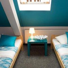 Отель Amnezja Hostel Польша, Вроцлав - отзывы, цены и фото номеров - забронировать отель Amnezja Hostel онлайн детские мероприятия фото 11