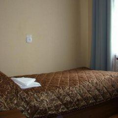 Отель Патриот Номер с общей ванной комнатой фото 10