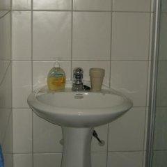 Апартаменты Grieg Studio ванная