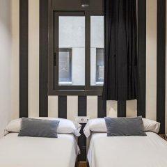 Апартаменты AinB Eixample-Entenza Apartments Апартаменты с различными типами кроватей фото 9