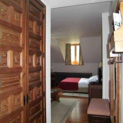 Отель Parador De Bielsa Huesca 3* Стандартный номер с различными типами кроватей фото 8