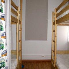 Marquês Soul - Hostel Кровать в женском общем номере фото 7