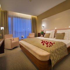 Wellness Hotel Diamant Глубока-над-Влтавой комната для гостей фото 4