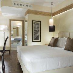 Erbavoglio Hotel 4* Стандартный номер разные типы кроватей фото 3