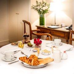Saint James Albany Paris Hotel-Spa 4* Полулюкс с различными типами кроватей фото 23